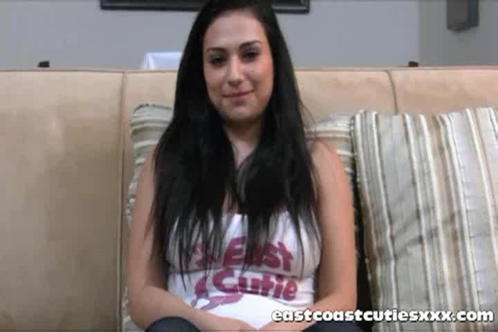 Hardcore Latina brunette Rikki Nyx is a very wild slut that loves dick № 378746 загрузить