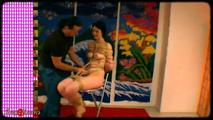Replay: On her knees 5