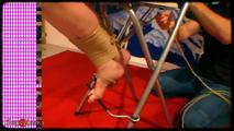Replay: On her knees 7
