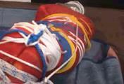 ab-016 Blanket Mummy - Jassi (3) 11