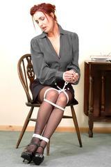 A Secretarys Fantasy