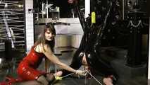Lady Lilith - Rock my Rubbertoys Balls 0