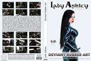 Lady Ashley  -  Deviant Rubber Art  0