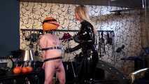My Halloween Slave 5