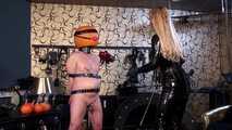 My Halloween Slave 6