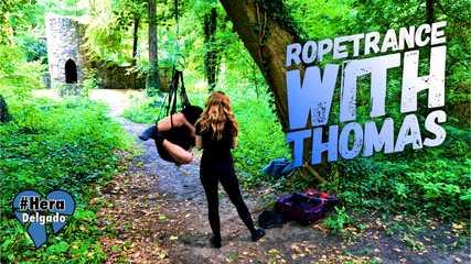 #RopeTrance with Thomas
