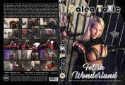 Calea Toxic - Fetish Wonderland 0