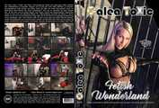 Calea Toxic - Fetish Wonderland 0
