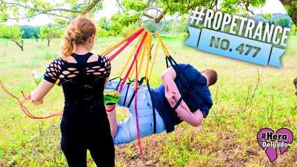 #RopeTrance N° 477
