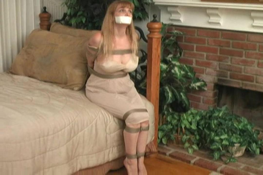 Tied up and felt up #14