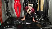 Pervert Rubber Dolls 3