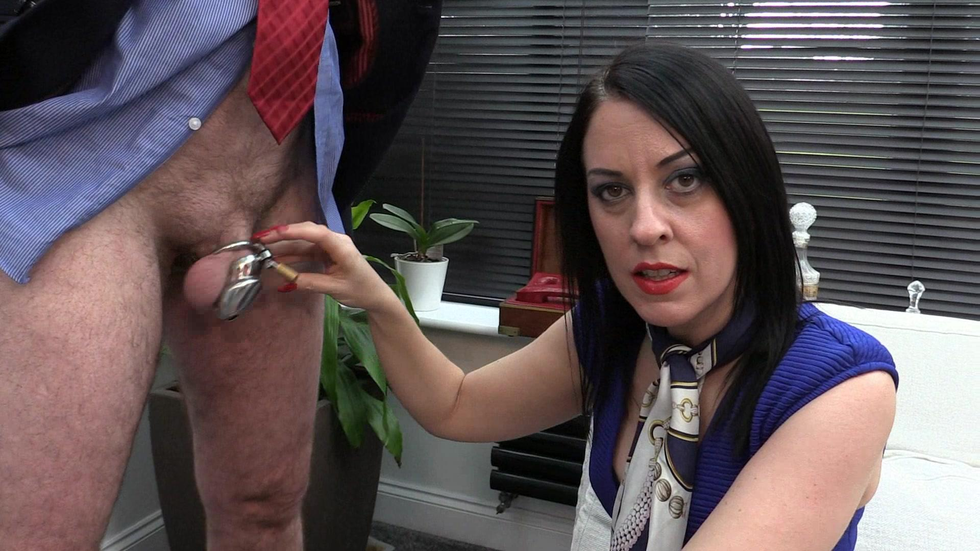 bitch-wife-chastity-hubby-stories