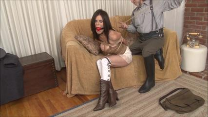 Steampunk Spies - Part One - Ashley Renee - Kiki D'Aire