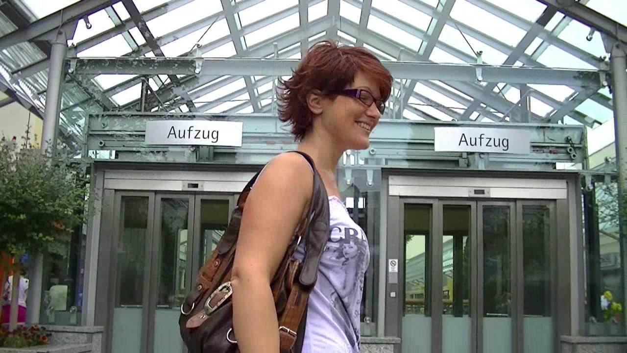 Mädel aus Ansbach