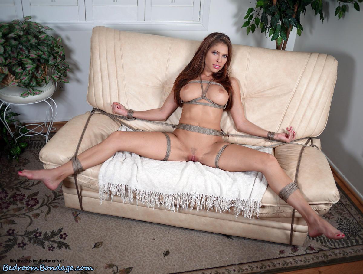 bondage for the bedroom
