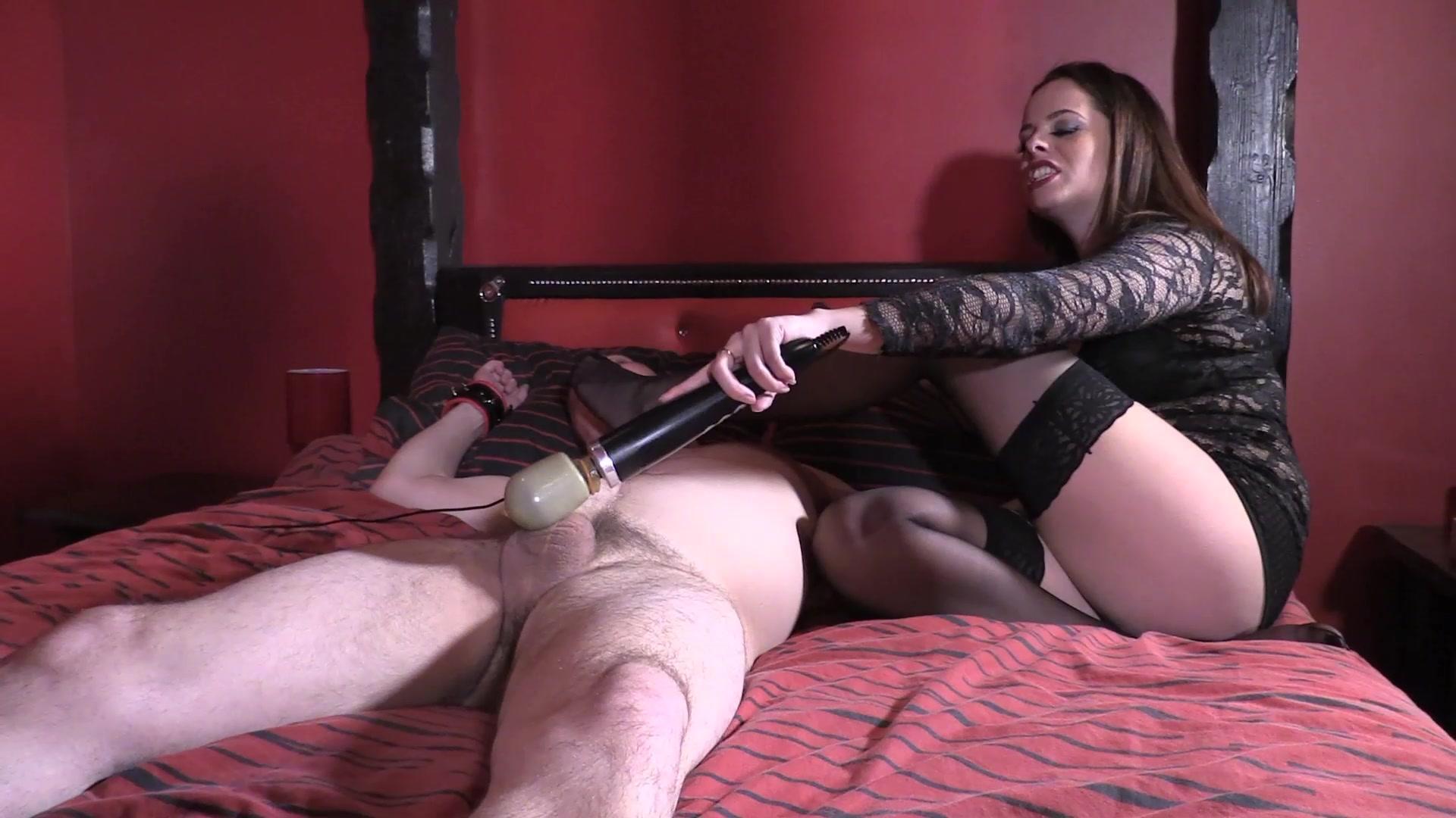 Male masturbation technique videos