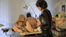 Baroness Mercedes - Kinky Clinic 1 1