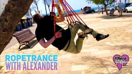 #RopeTrance with Alexander