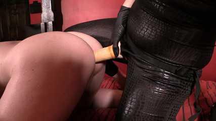 Mistress Tiffany's Little Whore (HD wmv)