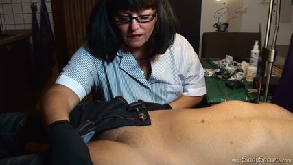 I tattooed my Slave - Part 2of2