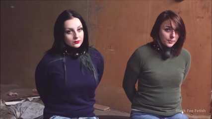 Captiive Sweater Girls