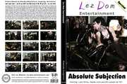 Lez Dom Entertainment - Absolut Subjection 0
