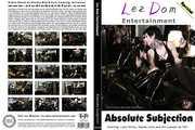 Lez Dom Entertainment - Absolut Subjection 0