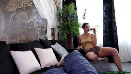couch Blow2Pop purple TT14