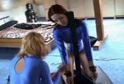 ab-077 Lycra Girls in Bondage (3) 0