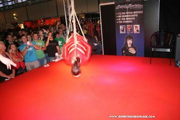 Ball Tie Suspension for Katarina Blade