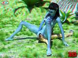 Na'vi's Revenge 8
