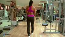 Fitness Girl Rosalina Love POV Handjob 1