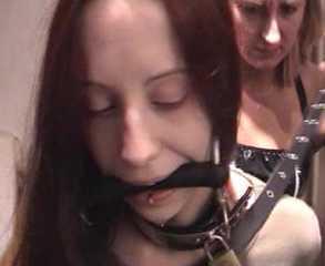 ab-089 Kallisti: Slave Girl (3)