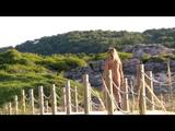 A day at the nudist-beach 6