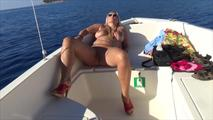 Zakynthos boat-trip 2 7