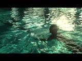 Nackt im Schwimmbad -Teil 8 - 9