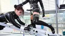 Rubber maid in distress 3