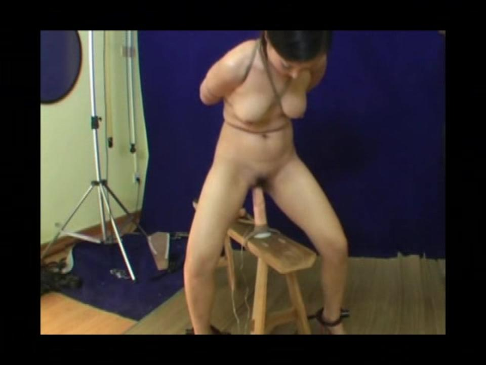 Isaiah recommend best of naked gagged tied spider chinese