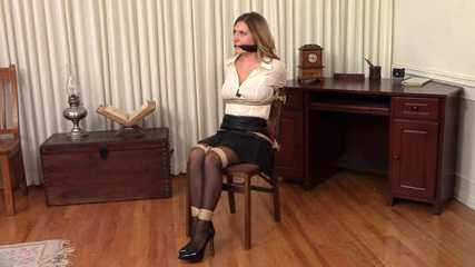 The Rebel And The Spy - Alternate Takes - Part Five - Mila Brite
