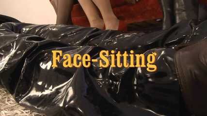 Face Sitting