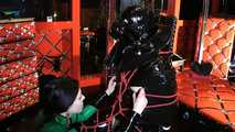 Total control over my rubber object 3