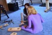 ab-077 Lycra Girls in Bondage (1) 4