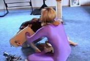 ab-077 Lycra Girls in Bondage (1) 7