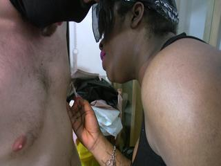 Mistress Esme - Eat My Ash Slave Part 2 HD Film