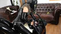 Rubberdoll may serve her mistress 0