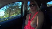 Nude in Cap d´Agde 2015 5
