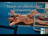 Nackt im Schwimmbad -Teil 7 - 5