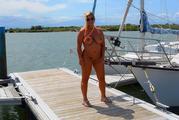 Nudist holidays 2014 - Oasis Part 2 9