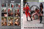 La Femme Fatale - Keine Gnade für die Sklaven 0