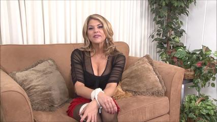 That Lady in Rope - Part Three - Carissa Montgomery